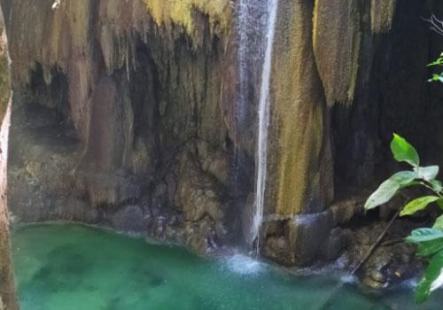 Air Terjun Diwu Mbai Sumbawa